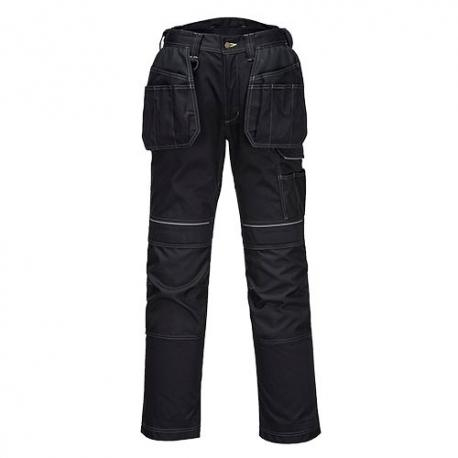 Holster Work Trousers PW3 - T602 - PORTWEST