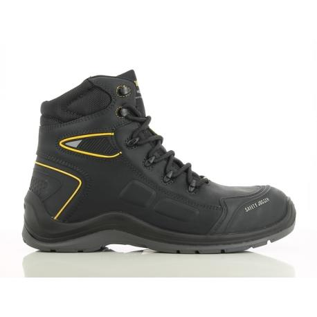 Safety boots VOLCANO S3 SRC WR ESD - SAFETY JOGGER