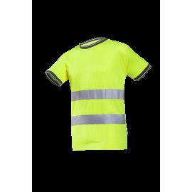 High Visibility T-shirt - MASTRA