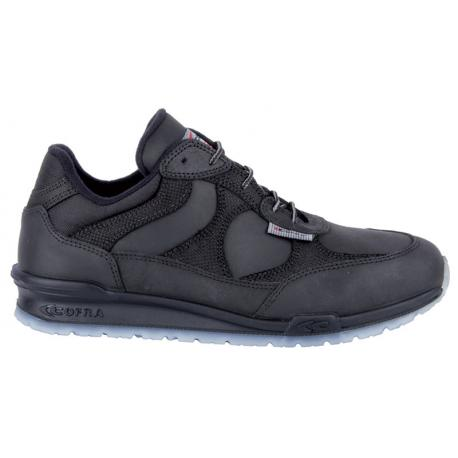 Koblet O2 FO SRC Work Shoes - COFRA