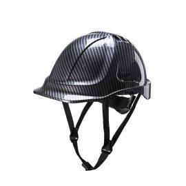 Endurance Koolstof Look Helm - PC55