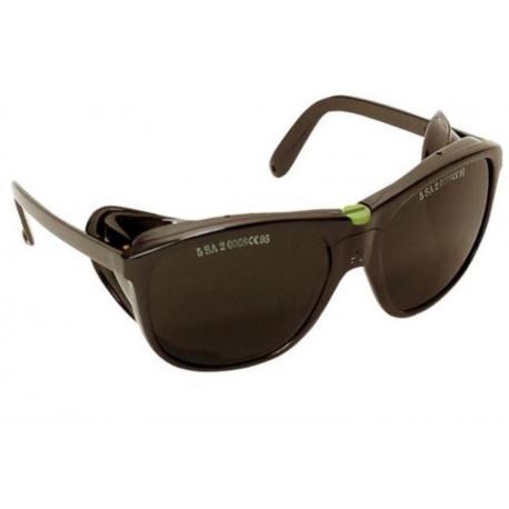 Welding glasses LUXAVIS 5 - LUX OPTICAL