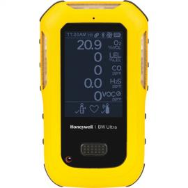 Multi-gas detector BW ULTRA PID 5 GAZ
