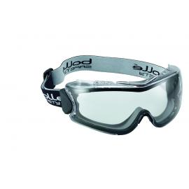 Glasses masque Clear - 180