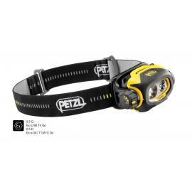 Rechargeable headlamp PIXA® 3R