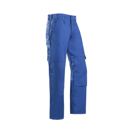 Trousers with ARC protection - ZARATE - short legs