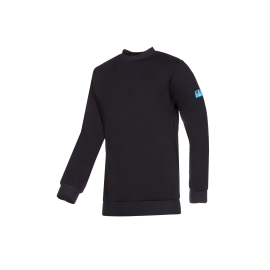 Sweater with ARC protection - MELFI