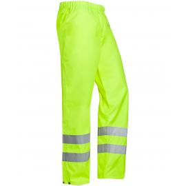 Hi-Vis rain trousers - BITORAY