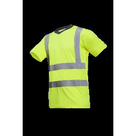 High Visibility T-shirt - ORIA