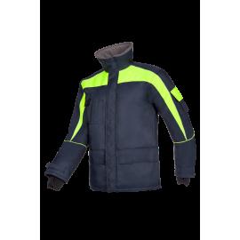 Cold storage jacket - TALAU