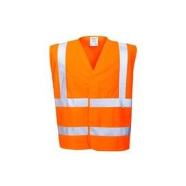 High visibility flame retardant Vest - FR75