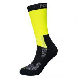 Lightweight Hi-Visibility Sock - SK27