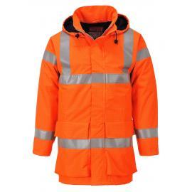 Bizflame Rain High Visibility Multi Lite Jacket - S774