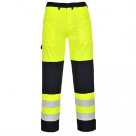 High Visibility Multi-Norm Trousers - FR62