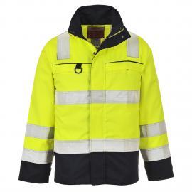 Hi-Vis Multi-Norm Jacket - FR61