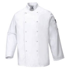 Suffolk Chefs Jacket - C833