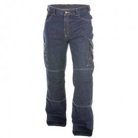 Work jeans with knee pockets (390 g) -  KNOXVILLE