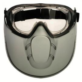 Safety glasses clear STORMLUX - 60650