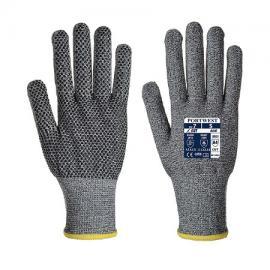 Sabre-dot gloves - A640