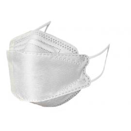 FFP2 Respiratory Protective Mask certified EN149:2001+A1:2009