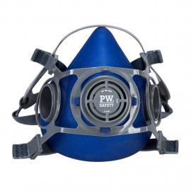 Auckland Half Mask - P410
