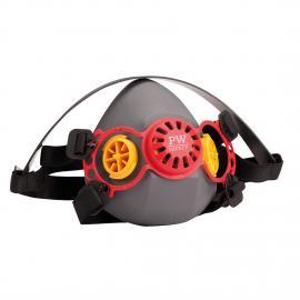 Geneva half mask - P430