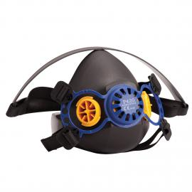 Vancouver Half Mask - P420