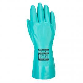 Nitrosafe Chemical Gloves - A810