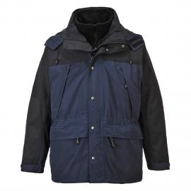 Orkney 3 in 1 Breathable Jacket - S532