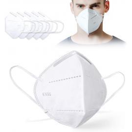 FFP2 Respiratory Protective Mask - KN95 type