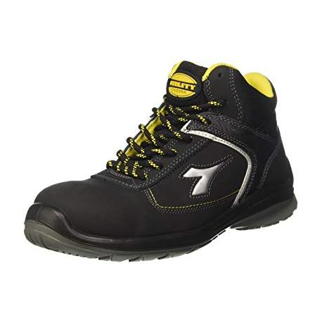 Safety boots S3 SRC - BLITZ MID