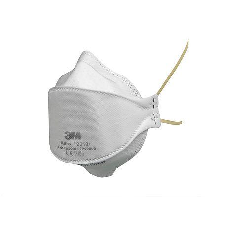 Masque poussières P P1 NR D - 9310+ - 3M
