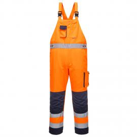Dijon Hi-Vis Bib and Brace - TX52