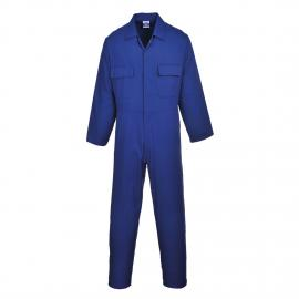 Euro Work Cotton Coverall - S998