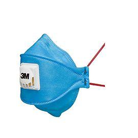 Masque poussières P V P3 NR D - 9432+