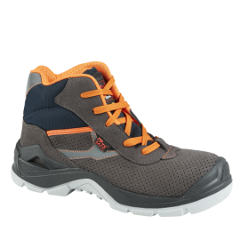 Safety shoes S1P - TECH SONIC FLEX