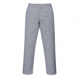 Harrow Chefs Trousers Houndstooth - S068