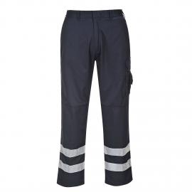 Iona Safety Combat Trousers Navy - S917