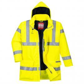Bizflame Rain High Visibility Antistatic FR Jacket - S778