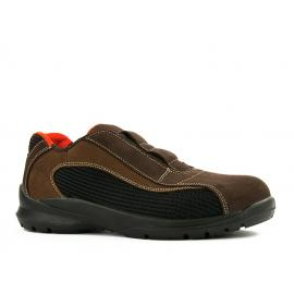 Safety shoes S1P SRC - FLEX