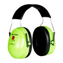 Earmuffs - PELTOR™ Optime™ II H520A - Hi-Viz