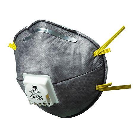 Dust mask C V P1 NR D - 9914 - 3M
