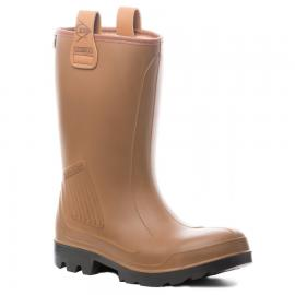 Lined safety boots S5 - RIGAIR