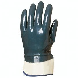Double nitrile coated gloves - 9620