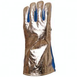 Heat resistant gloves - 2634
