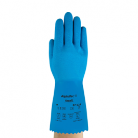 Gloves AlphaTec® 87-029