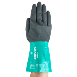 Gloves AlphaTec® 58-530B