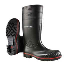 Boots S5 - ACIFORT HEAVY DUTY FULL SAFETY