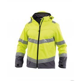 HV softshell jacket - MALAGA