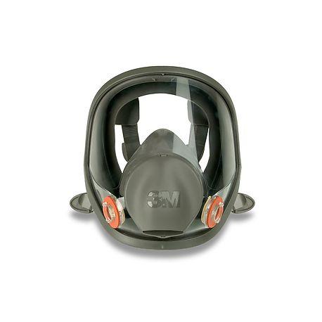 Reusable full face mask - 6000 - 3M